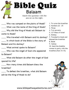 Free Christian Bible activities: worksheets, quizzes, puzzles, and lessons for parents and teachers. Teach your children more about the Bible. Bible Study For Kids, Bible Lessons For Kids, Kids Bible, Children's Bible, Bible Resources, Bible Activities, Bible Games, Sunday School Crafts For Kids, Sunday School Lessons
