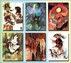 Zbigniew Rychlicki Hans Christian, Children's Book Illustration, Book Illustrations, Children's Picture Books, Childrens Books, Illustrators, Childhood, Polish, Pictures