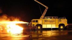 What starts with F, ends with UCK and is totally awesome? If you said a gigantic, eight-wheeled fire truck with a water cannon on the roof and a deep hatred for burning things, you'd be right. Here are the most badass fire trucks according to Jalopnik readers.