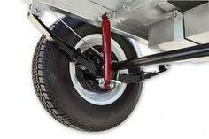 Resultado de imagen para off road trailer suspension