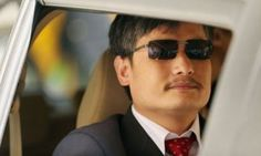 """The prominent Chinese activistChen Guangcheng, who triggered a diplomatic incident when he escaped house arrest and fled to the US embassy in Beijing last year, says he has been asked to leave New York University following """"great, unrelenting pressure"""" from Chinese authorities. The university, which has hosted the blind, self-taught lawyer on a fellowship since [...]"""