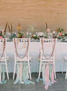 Düğün dekorları