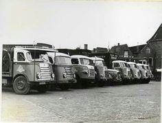 C Commercial Vehicle, Old Trucks, Dutch, Transportation, Cars, Vehicles, Buses, Switzerland, Europe