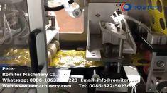 Automatic Nespresso Round Pad Coffee Pod Filling Sealing Packing Machine... Packing Machine, Coffee Pods, Popcorn Maker, Nespresso, Cups, Mugs