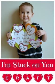 Visit http://feedproxy.google.com/~r/ThriftyNiftyMommy/~3/EaoWhMFzw5A/im-stuck-on-you-a-fun-valentines-day-craft.html for more tips!