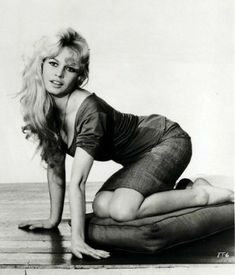 Brigitte Bardot in 1963 Bridget Bardot, Brigitte Bardot, Saint Tropez, Jacques Charrier, Kim Kardashian, Cinema Tv, Paris Match, French Models, French Actress