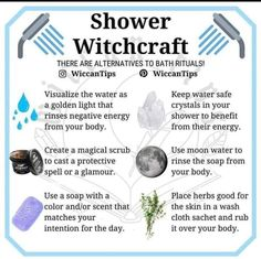 howers or baths? I prefer showers but baths are a great stress relief after a difficult week. Check my post about crystals famagd by water