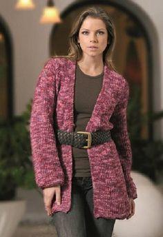 Casaco de trico2