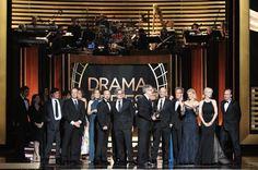 Conheça os ganhadores do #EmmyAwards 2014