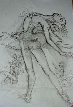 Google Image Result for http://www.ebsqart.com/Art/Gallery/Pencil/640558/650/650/Drawing-of-the-ballerina.jpg