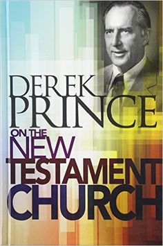 In this wide-ranging look at God's design for the body of Christ, internationally renowned Bible teacher Derek Prince describes the original blueprint for the church. We can be infused with a new sense of power and expectation as we learn what it means to be vital members of the body of Christ. And we can help fulfill God's vision for the church by becoming dynamic ambassadors of His message to a lost world. Derek Prince Books, The Bible Movie, Wisdom Books, Religious Books, Spiritual Warfare, New Testament, Encouragement Quotes, Nonfiction, Christianity