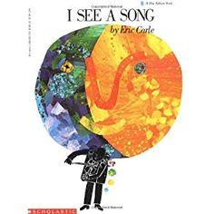 I See a Song (Blue Ribbon Book)