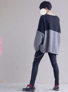 casual for men Korean Fashion Men, Ulzzang Fashion, Asian Fashion, Fashion Photo, Mens Fashion, Boy Fashion, Japanese Fashion Men, Teenager Outfits, Boy Outfits