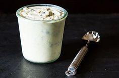 Mint-Basil Chip Ice Cream Recipe on Food52 recipe on Food52