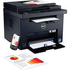 Dell Multifunction Laser Printer : $149.99 + Free S/H (reg. $349.99) http://www.mybargainbuddy.com/dell-multifunction-laser-printer-149-99-free-sh