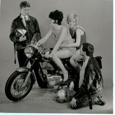 humour bike publicity dated glamour see look observe White Photography, Vintage Black, The Fosters, The Twenties, Transportation, Dating, Bike, Black And White, Humor