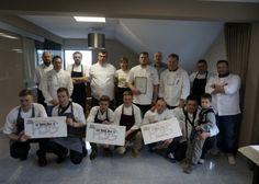 Otwarcie Podlaskiej Akademii Kulinarnej w Białymstoku