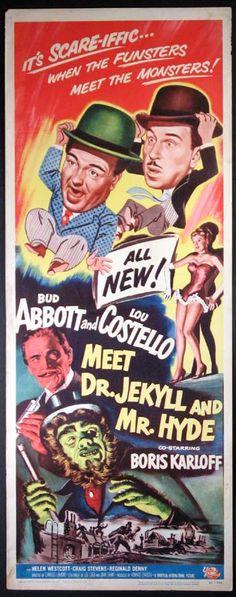 Abbott  Costello