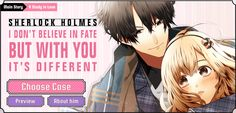 A blog on walkthroughs for free to play otome games.