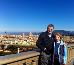Florence sightseeing. Top Travel Photos of 2012: http://travelblog.viator.com/the-year-in-photos-top-10-traveler-photos-on-viator/