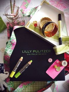 The Editor at Large > Lilly Pulitzer takes the leap from fashion to home