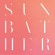 Deafheaven - Sunbather Colored Vinyl 2LP