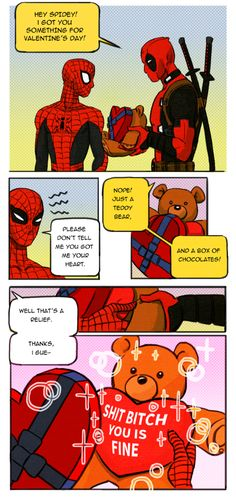 """Shit bitch you is mine"" 