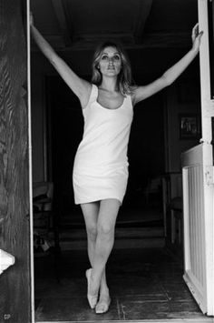1967 - Sharon Tate
