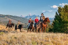 Wyoming Dude Ranchers Association