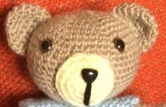 Lana, Hello Kitty, Teddy Bear, Animals, Fictional Characters, Crochet Animals, Crochet Dolls, Baby Rattle, Animales