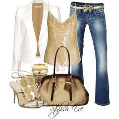 #women's fashion. #style