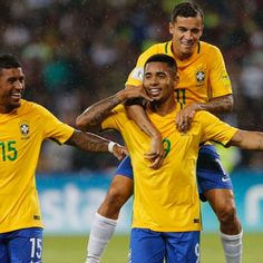 Brazil and Argentina square off at Mineirao in World Cup qualifying