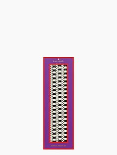 acrylic straws by kate spade new york