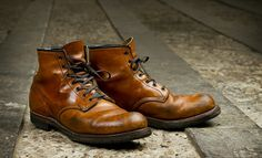 Red Wing - Beckmann