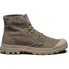 Palladium Pampa Hi Boots Tobacco Putty - http://buyonlinemakeup.com/palladium/palladium-pampa-hi-boots-tobacco-putty