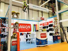 Dubai Big 5 fair