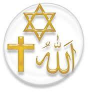 Islam, christianisme, judaisme