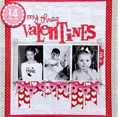 Doodlebug Design Inc Blog: Happy Valentines Day from Doodlebug