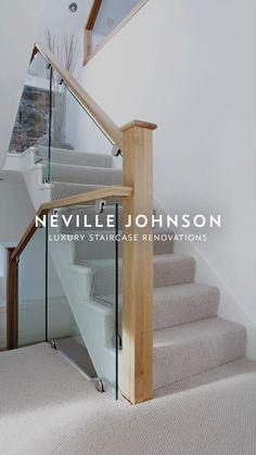 Luxury Staircase, Staircase Design, Spiral Staircase, Staircases, Room Decor Bedroom, Diy Room Decor, Home Decor, Modern Interior Design, Interior Design Kitchen