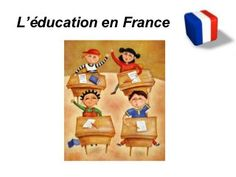 The French education system
