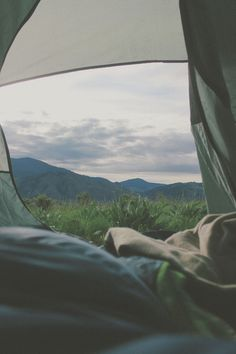Camping with a view reminds me of my trip to Colo. Glamping, Camping Sauvage, A Well Traveled Woman, Into The West, Just Girly Things, Funny Things, Random Things, Photos Voyages, Just Dream