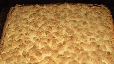 Pudding crumble cake to grandma - backen 3 - Kuchen Italian Pasta Recipes, Best Italian Recipes, Italian Desserts, Italian Pastries, Spring Desserts, Desserts For A Crowd, Easy Desserts, Gourmet Desserts, Dessert Simple