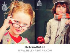 Sample Portfolio — Helena Rutan