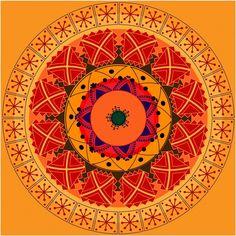 circular_pattern_shading_vector_287214.jpg (599×600)