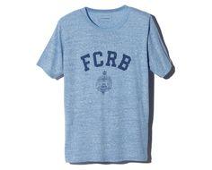 F.C.R.B. EST 1999 TEE