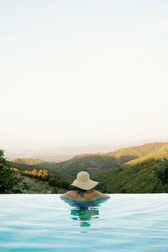 bippityboppityboo:  Tuscany