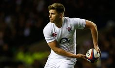 Six Nations England can be a special team, says Owen Farrell Six Nations, Rugby, England, Running, Sayings, Sports, Hands, Google Search, Hs Sports