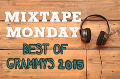 This Monday, we're featuring the year's biggest 2015 Grammy nominees including Beck, Haim, Sia and Coldplay.