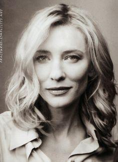 scotch & scones Cate Blanchett