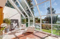 Detta döljer sig bakom fasaden – 35 hem med spektakulära rum – Sköna hem